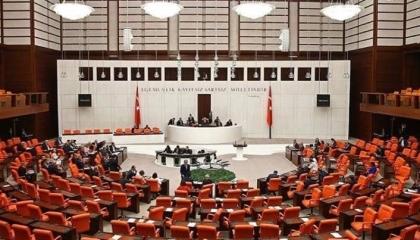 لجنة الشؤون الخارجية بالبرلمان التركي تُقر اتفاقية باريس للمناخ