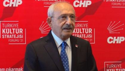 زعيم المعارضة التركية : لم أهدد موظفي الدولة ومن يخدم الشعب مكانه فوق رأسي