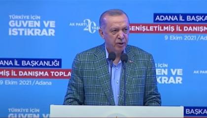 أردوغان للمعارضة: الطرق أصبحت مثالية من إسطنبول إلى إزمير ولم تشكروني