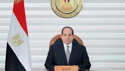 السيسي: مصر دولة تحترم شعبها وتحافظ على حقوقه