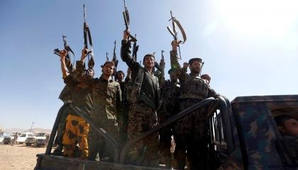 الميليشيا الحوثية تستهدف السعودية بطائرة مفخخة