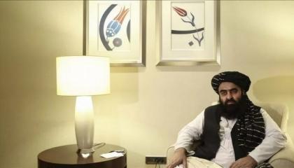 طالبان: اجتماعاتنا مع حزب أردوغان في تركيا «مثمرة للغاية»