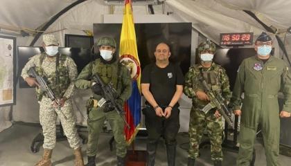 «أكبر ضربة منذ سقوط إسكوبار»... القبض على أخطر مهرب مخدرات في كولومبيا