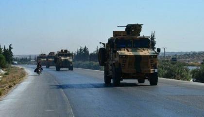 «بلومبرج»: عواقب وخيمة على تركيا إذا نفذت هجومًا على قوات سوريا الديمقراطية