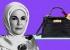 حقيبة زوجة أردوغان