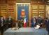الوفاق توقِّع اتفاقية للدفاع المشترك مع إيطاليا