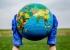 انتشار كورونا على مستوى العالم