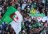 الاحتجاجات في الجزائر