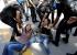 الشرطة التركية تقمع مسيرة للنساء- أرشيفية