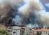 الحرائق التركية