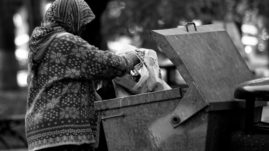 الفقر بتركيا