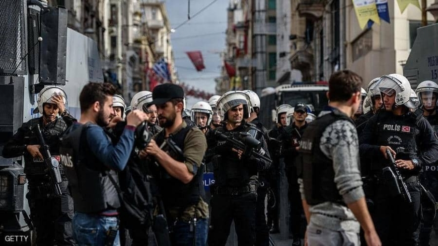 حملات الاعتقال لا تتوقف بحق الأكراد