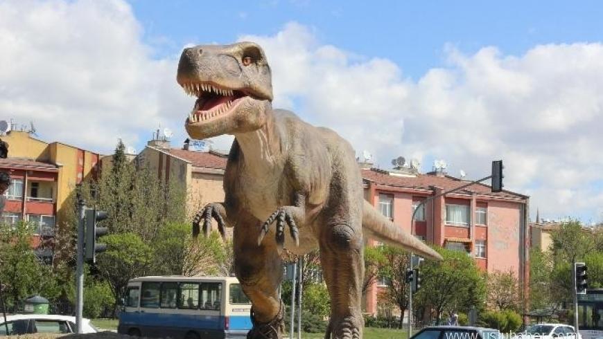 ديناصورات أنقرة