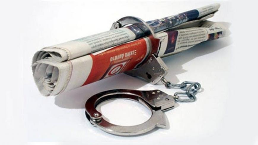 حرية الصحافة فى تركيا