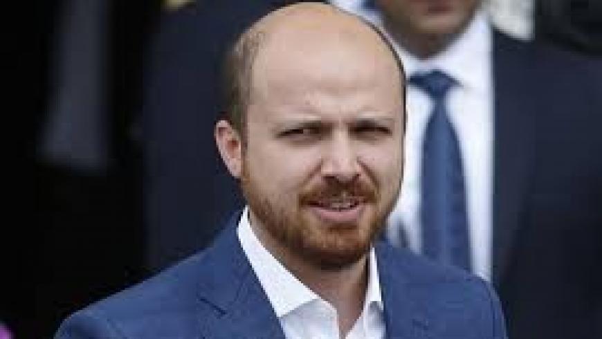بلال أردوغان
