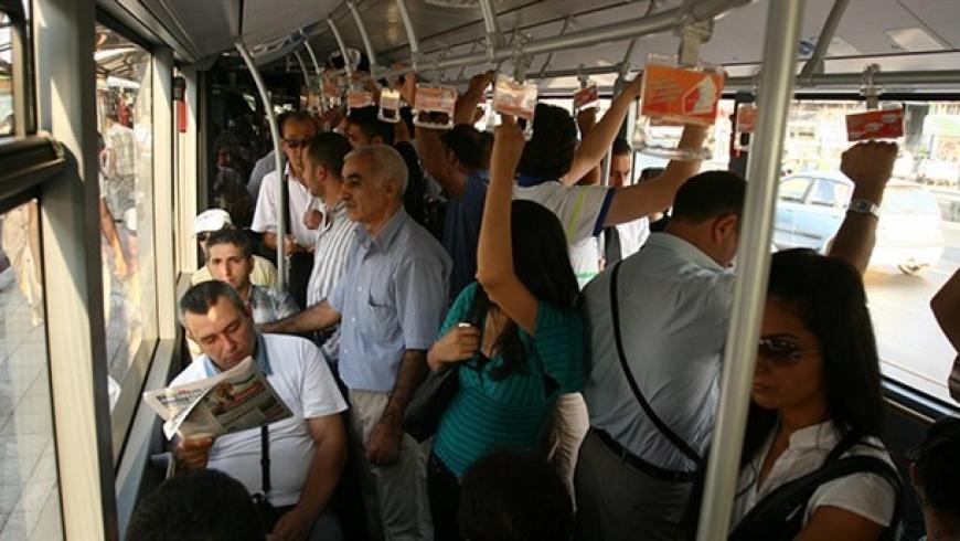 وسائل النقل فى تركيا