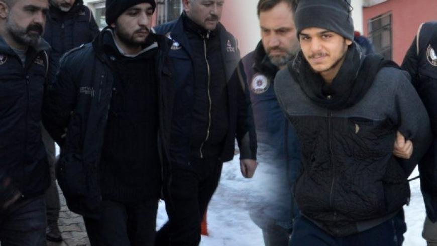 إطلاق سراح 4 أعضاء من تنظيم داعش الإرهابي في تركيا