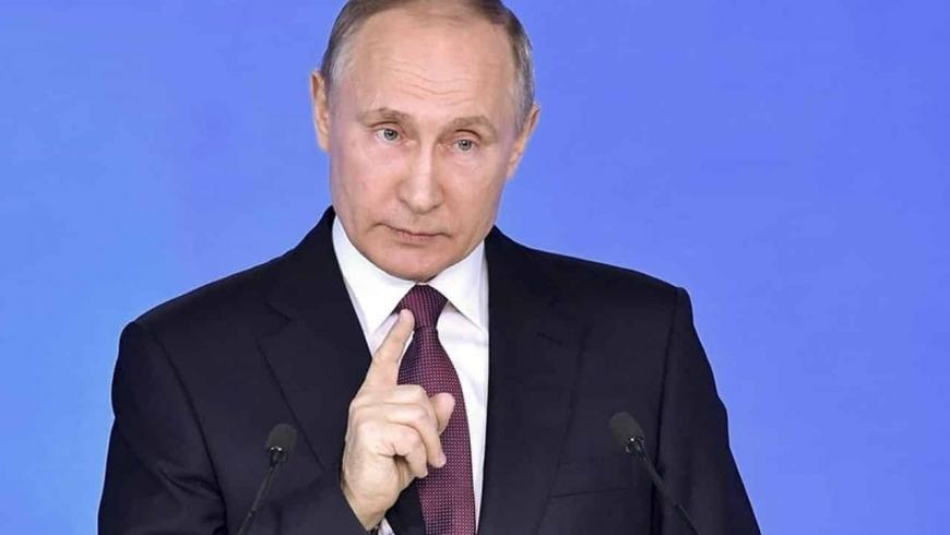 تهديد روسيا