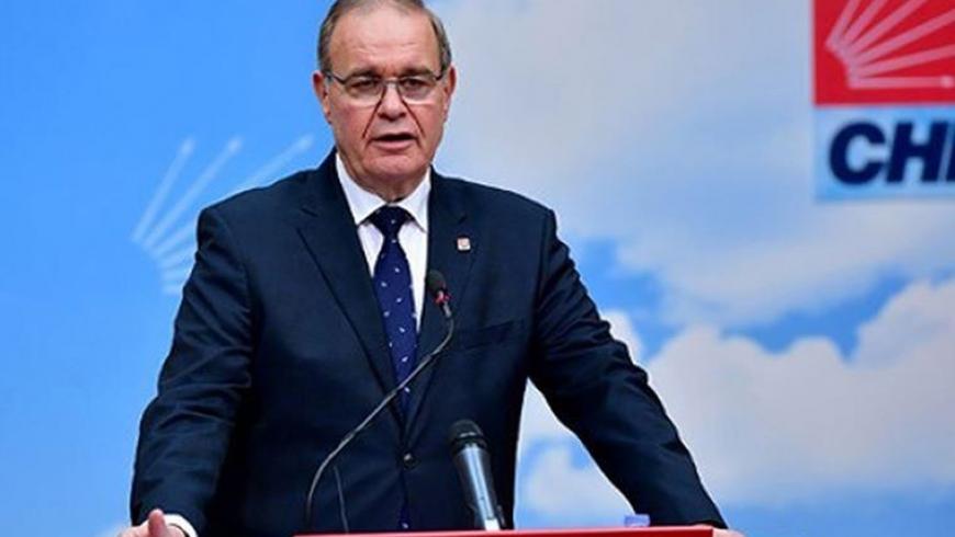 أوزتراك: الوزراء يعزلوا ولا يستقيلوا