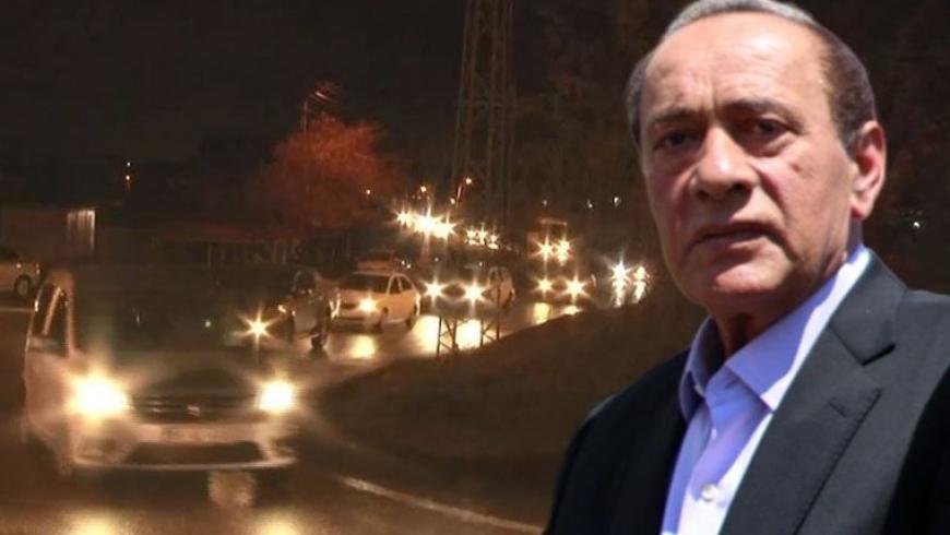 تركيا تفرج عن زعيم المافيا وسط قافلة سيارات