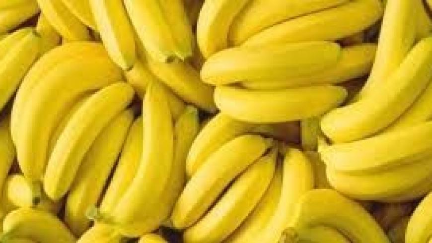 أسعار الموز في تركيا