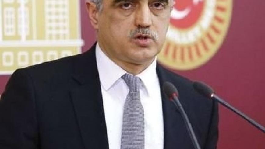 عمر فاروق جرجلي أوغلو