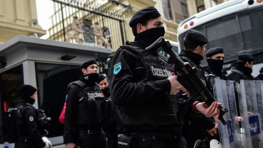 اعتقال إمام مسجد بسبب كورونا