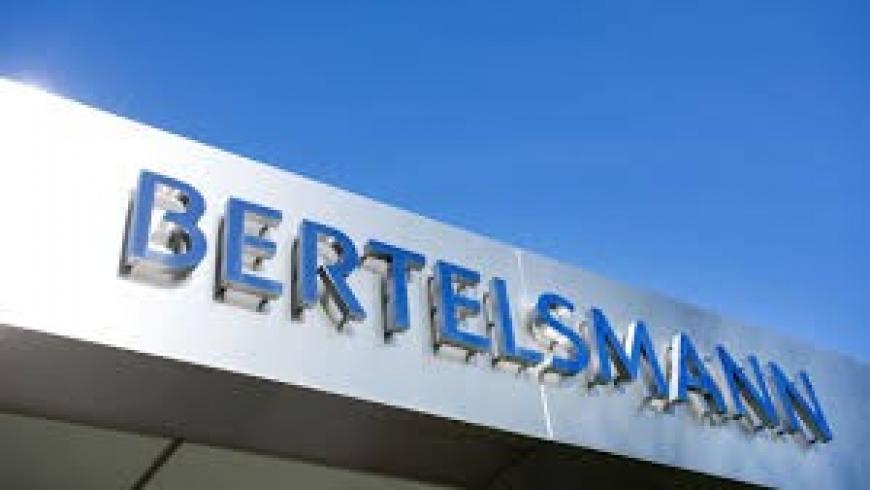 مؤسسة « Bertelsmann »