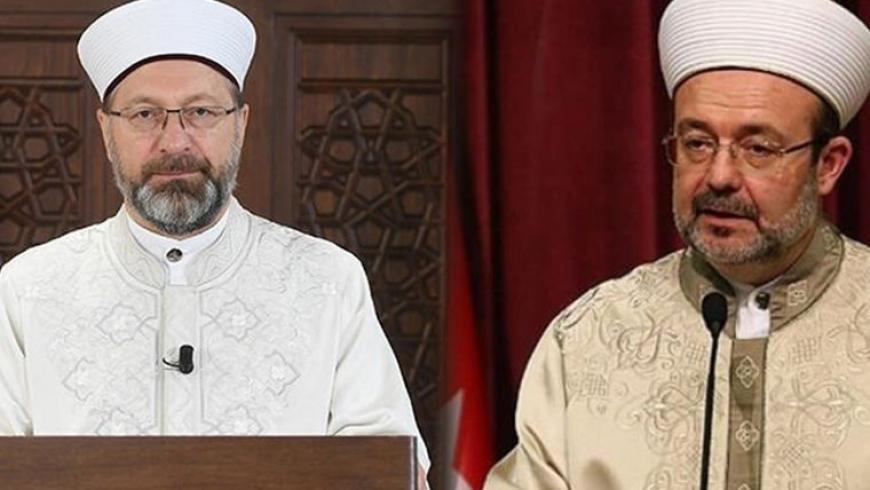 رئيس الشؤون الدينية السابق ينتقد الحالي بسبب خطبته عن المثلية