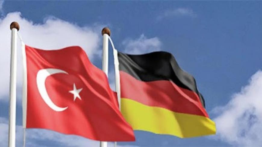 تركياوألمانيا