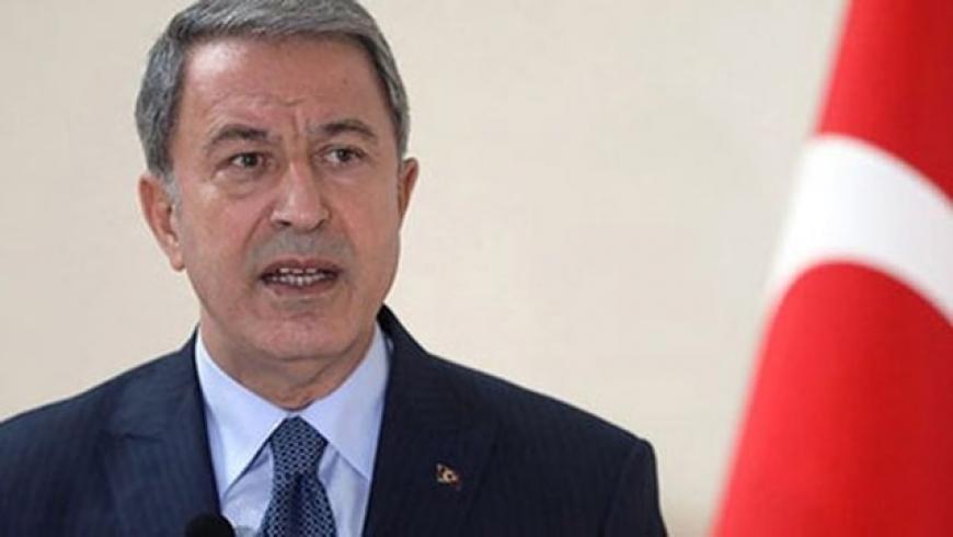 الدفاع التركية: إصابة156من أفراد القوات المسلحة بكورونا