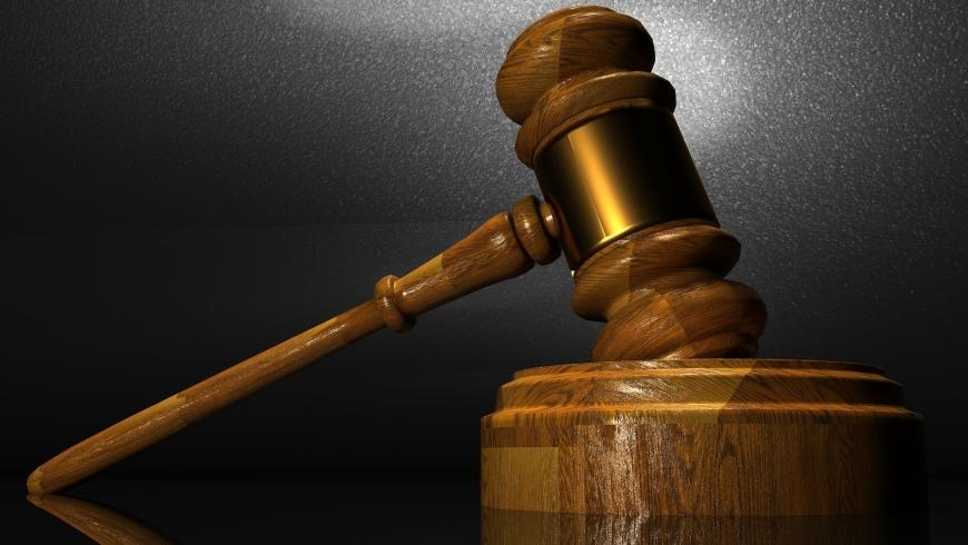 أكثر من نصف الشعب التركي لا يثق في القضاء: القضاء مسيس