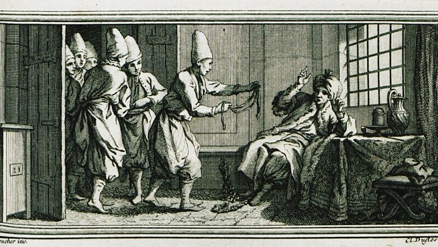 إعدام عثمان الثاني