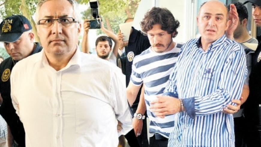 أول جلسة سرية في قضية دعوة هاكان فيدان للإدلاء بأقواله