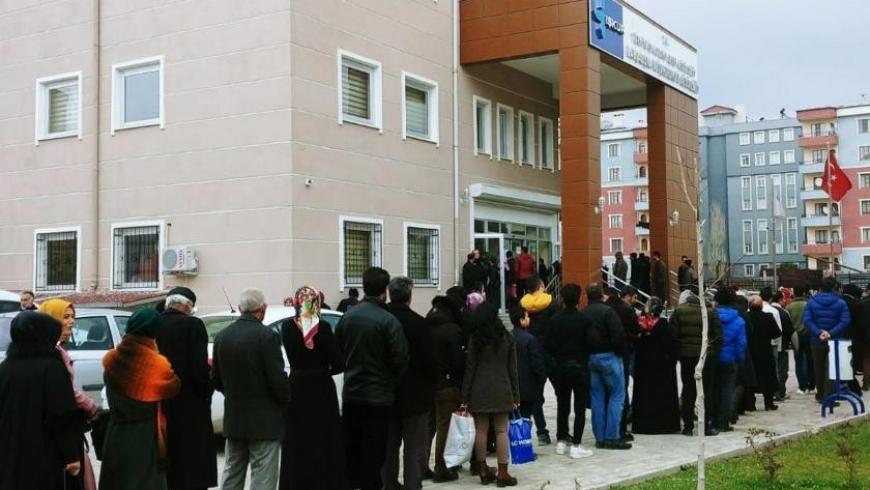 إعانات البطالة في تركيا