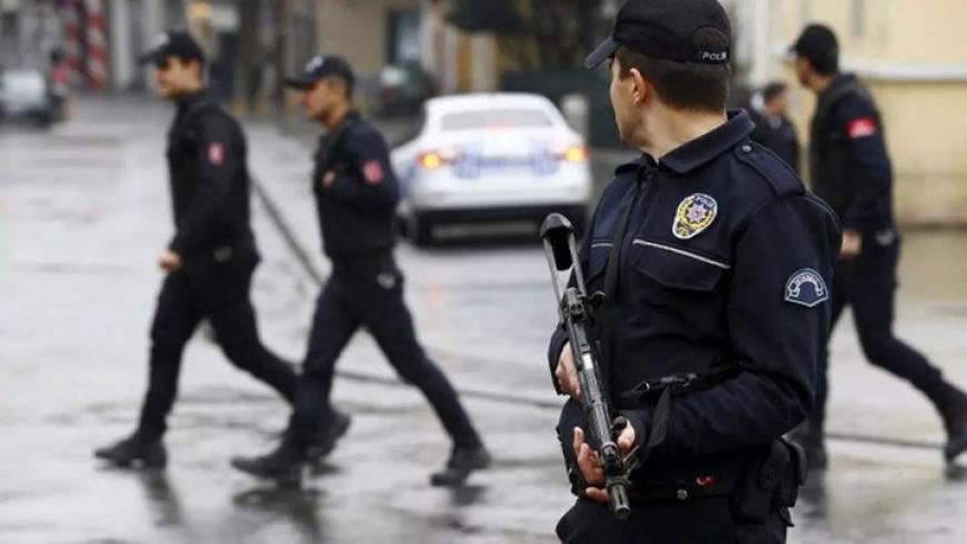 الشرطة التركية- أرشيفية
