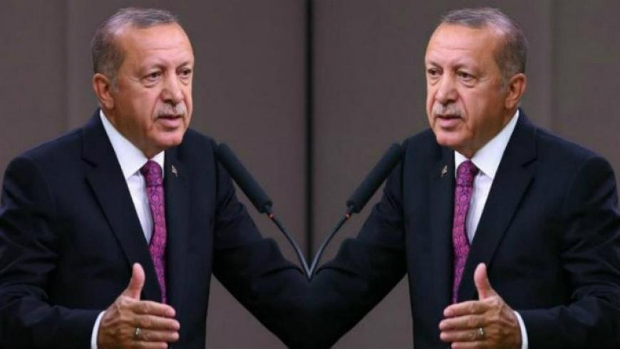 شاهد بالفيديو.. «تناقضات أردوغان» يدعم المثلية الجنسية قبل 18عامًا من أجل كسب رضاء الغرب ويهاجمها اليوم..!