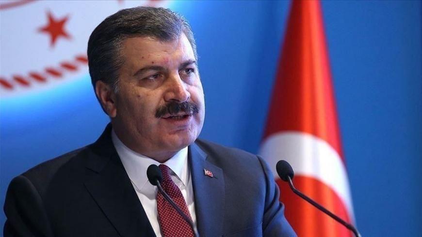حكومة أردوغان تفشل في احتواء فيروس كورونا.. الإصابات تتخطى حاجز ال 205 ألف حالة ووفاة 5206.