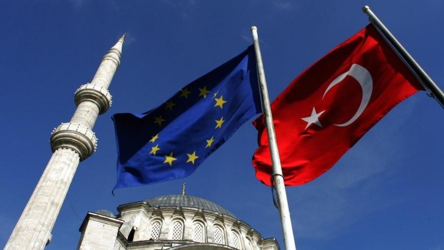 تركيا والبرلمان الأوروبي