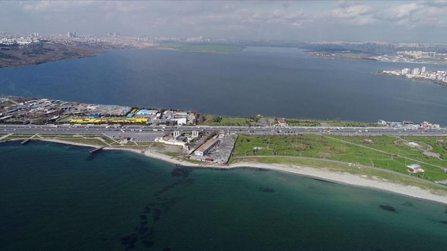 قناة إسطنبول