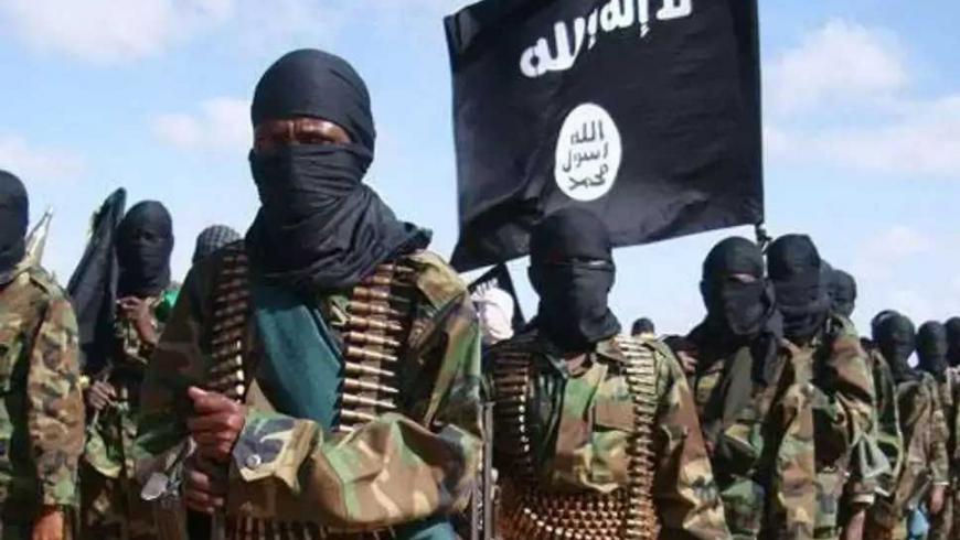 حركة الشباب الإرهابية الصومالية