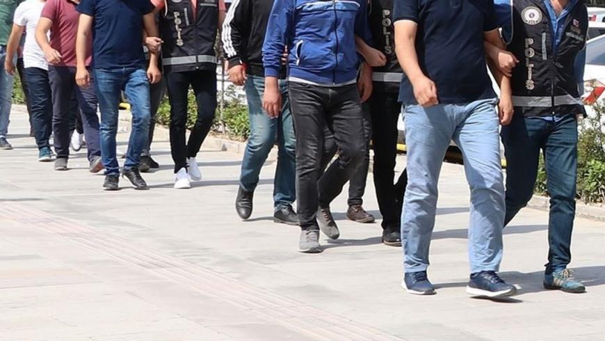 الإعتقالات في تركيا