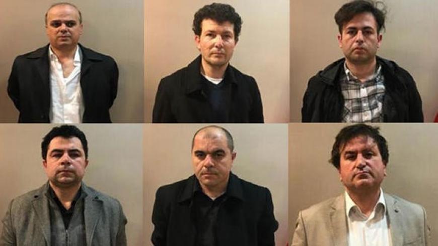 اختطاف 6 مواطنين أتراك  في كوسوفو