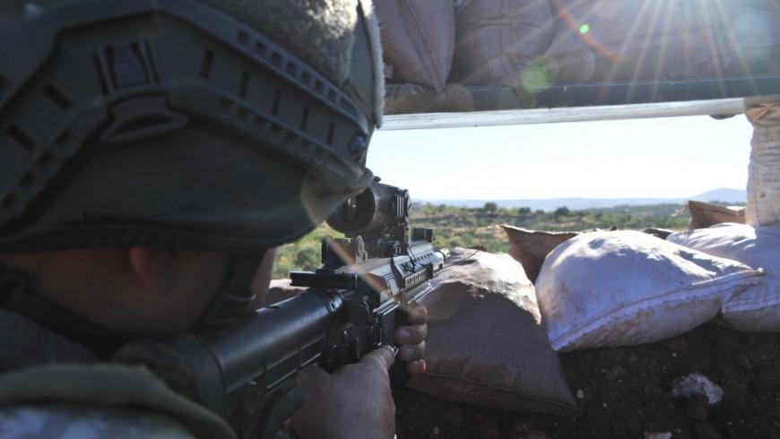 عمليات شمال العراق