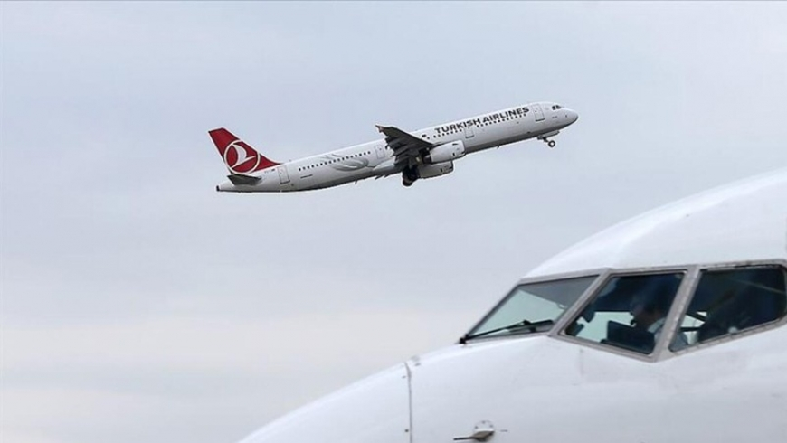الرحلات الجوية التركية