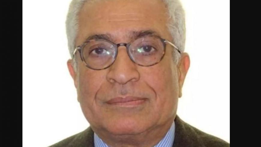 محمد علي السقاف