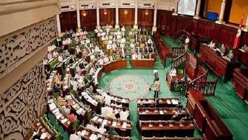 البرلمان الليبي- أرشيفية