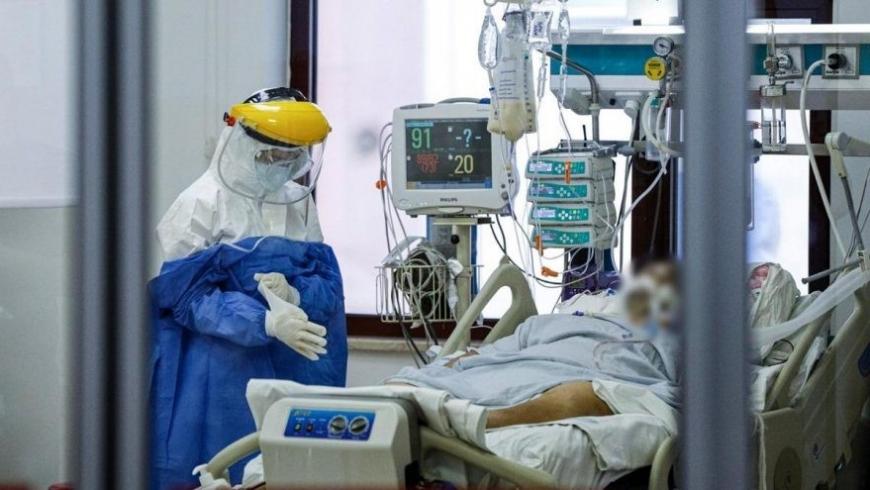 المستشفيات التركية
