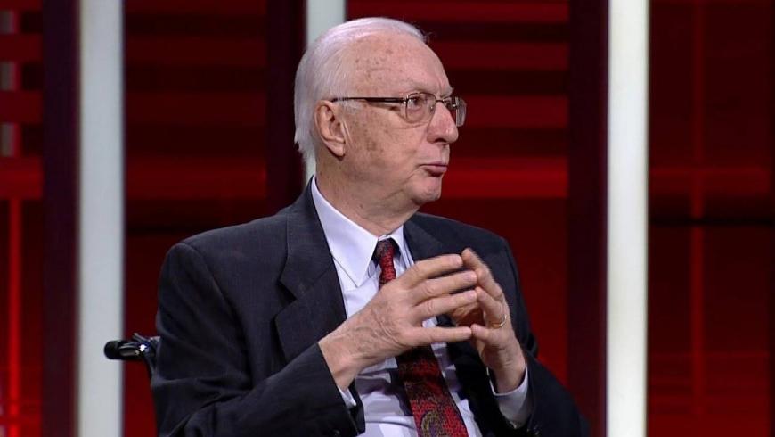 السفير أولوتش أوزولكار