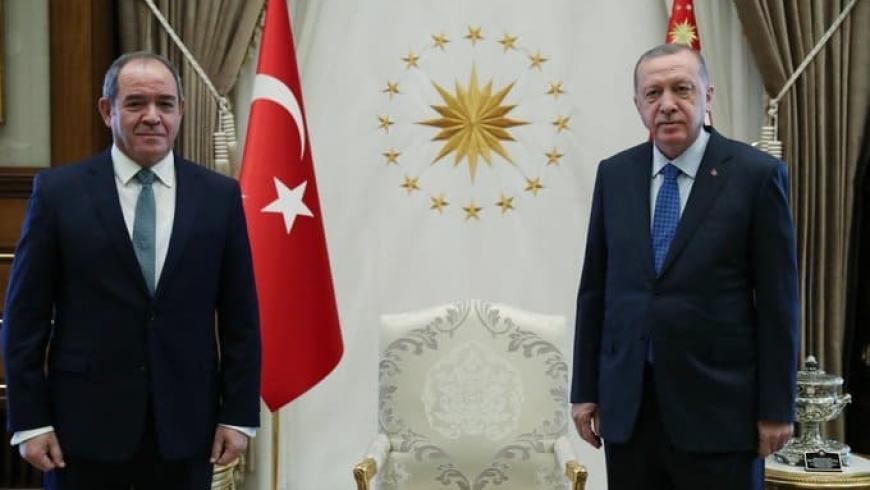 بوقادوم وأردوغان